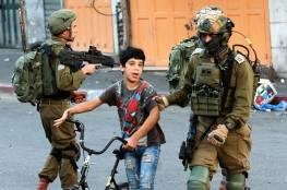 """تقرير أممي: """"إسرائيل"""" ترتكب انتهاكات جسيمة ضد أطفال فلسطين"""