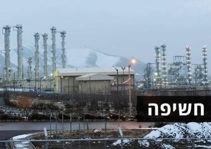 """""""يسرائيل هيوم"""" : الجيش الاسرائيلي يعمل على اعداد خطة للتعامل مع التهديد الايراني"""