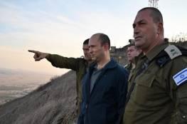 محلل إسرائيلي : نفتالي بينت أفضل وزير للجيش منذ 50 عامًا