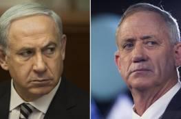 نتنياهو: غانتس رفض مقترح الرئيس الإسرائيلي حول حكومة وحدة