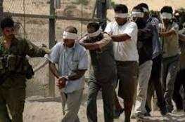يوم الأسير الفلسطيني..أرقام صادمة في تاريخ الحركة الأسيرة