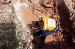 سلطة المياه: التعديات تفقدنا 6 مليون متر مكعب وخسائر تفوق 22 مليون شيكل