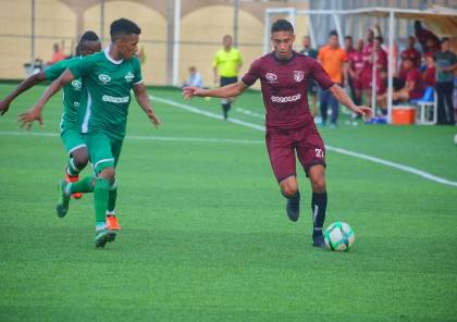 6 مباريات في دوري غزة الاثنين