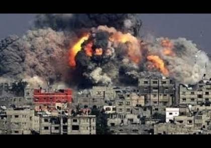 """مسؤول إسرائيلي : """"نأمل ألا نكون في طريقنا إلى جولة قتال في غزة"""""""