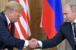 """الرئيس الروسي يعلق على وصف ترامب بـ """"جرو بوتين"""".."""