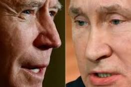 """الكرملين: تصريحات بايدن بشأن بوتين سيئة للغاية و""""لاسابق لها"""""""
