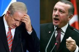 """اردوغان يعقب حول احداث """"الاقصى"""" ويصف نتنياهو """"بالطاغية وقاتل الاطفال"""""""