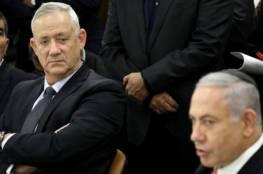 """""""هل انتهى شهر العسل؟"""".. نتنياهو يفتعل المشاكل لتحطيم الحكومة والعودة إلى الانتخابات.."""