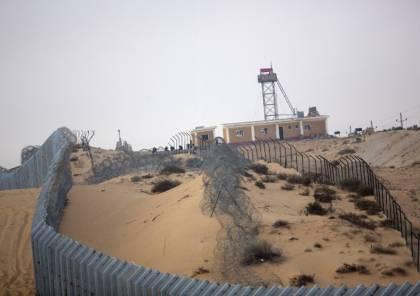 صحيفة: الجيش الإسرائيلي يعزز قواته على حدود سيناء لهذا السبب…