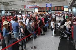 عشرات الإصابات بكورونا في أوساط المخالطين لعائدين من تركيا