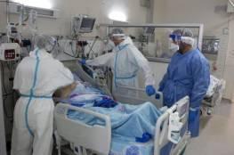 الصحة الإسرائيلية: 7,030 حالة وفاة بكورونا و7.2% من الفحوصات موجبة