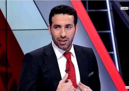 أبو تريكة: فلسطين شرف الأمة.. وخذل الله من خذلها- (فيديو)