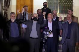 في أول تصريح بعد فوزه برئاسة حماس بغزة.. السنوار يوجه رسالة للأسرى الفلسطينيين