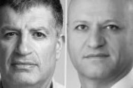 نحو تغيير في معادلة السلام العربية-الإسرائيلية القديمة...يوآف مردخاي ومايكل ميلشتين
