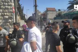 27 إصابة.. الاحتلال الاسرائيلي يحوَل القدس لثكنة عسكرية ويعتدي على الفلسطينيين