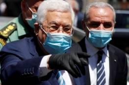 الرئيس عباس يزور عمان والقاهرة