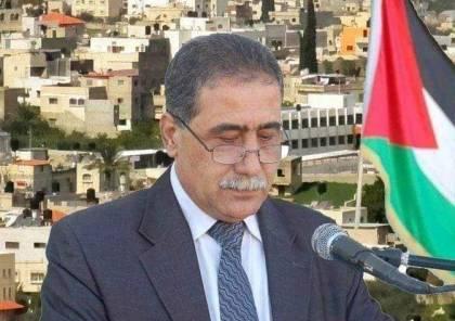 الدكتور شوقي صبحة نقيبا لأطباء فلسطين