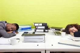 لماذا يجب على رؤساء العمل السماح للموظفين بأخذ قيلولة في بداية الربيع؟