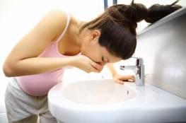 4 نصائح للحامل تجنبها الشعور بالقئ