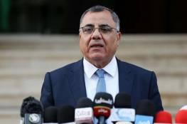 الحكومة الفلسطينية تتخذ عدة قرارات جديدة لمواجهة فيروس كورونا