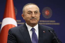 وزير الخارجية التركي يكشف موعد عقد أول لقاء مع المصريين لتطبيع العلاقات بين البلدين