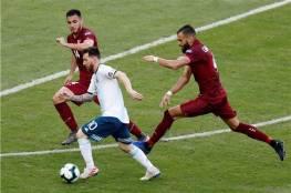 فيديو.. الأرجنتين تواعد البرازيل بنصف نهائي كوبا أمريكا