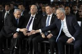 """اتفاق ائتلافي وشيك: """"كاحول لافان"""" يصل إلى تفاهمات مع الليكود"""