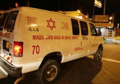 مصرع شخص سقط من الطابق الثالث في حيفا