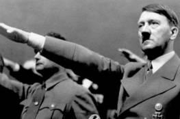 شاهد: وثيقة المخابرات السوفيتية عن انتحار هتلر..
