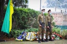 من نبش قبر الجندي الإسرائيلي الذي قتل في يعبد هذا الأسبوع؟