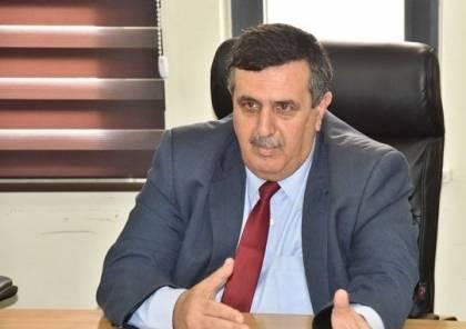 الاعتداء على رئيس بلدية بيت لحم طوني سلمان بآلة حادة في وجهه