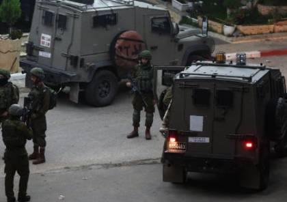 الاحتلال يشن حملة اعتقالات بالقدس وقلقيلية