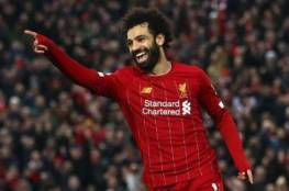 ماذا قال محمد صلاح بعد تسجيله هاتريك بمرمى مانشستر يونايتد؟