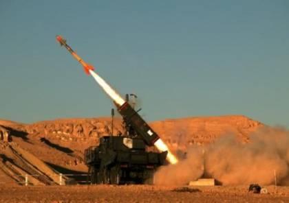 التشيك تعلن شراء نظام دفاعي عسكري إسرائيلي بقيمة 630 مليون دولار