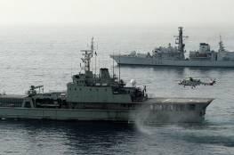 عُمان تعقب على حادثة استهداف سفينة إسرائيلية قبالة سواحلها