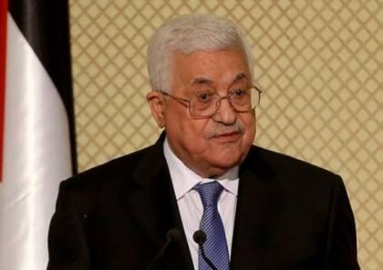 المالكي: عباس سيطلب من الاتحاد الأوروبي الاعتراف بدولة فلسطين