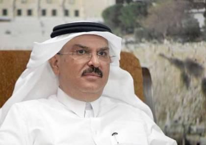 مصادر : اتصالات لتمديد المنحة القطرية واستئناف تنفيذ المشاريع المتفق عليها