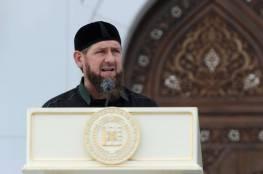 أمريكا تفرض عقوبات على رئيس الشيشان بتهمة انتهاكات حقوقية