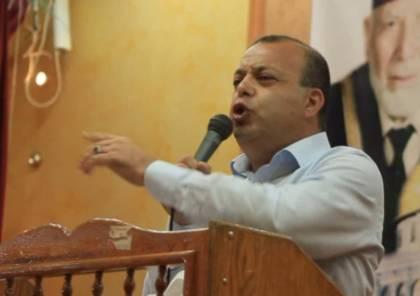 """فتح: متمسكون بالمصالحة والهجوم على الشيخ حملة """"مرفوضة ولا تخدم احداً"""""""