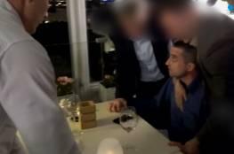 شاهد..لحظة القبض على القنصل الأوكراني في سان بطرسبورغ