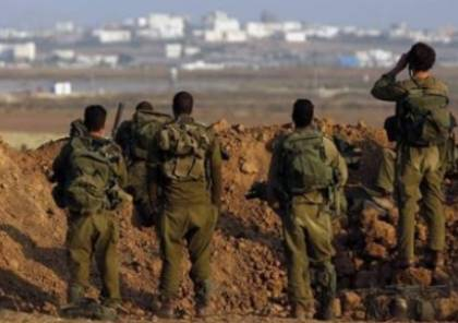 غزة : أضرار مادية اثر إطلاق نار صوب الجيش الإسرائيلي والاحتلال يقصف مرصدا للمقاومة