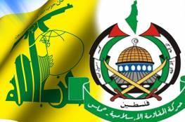 """حماس تسلم حزب الله رسالةً من هنية لـ """"نصر الله"""" بشأن """"الضم"""" وصفقة القرن.."""