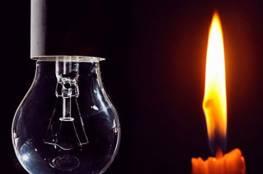 انقطاع الكهرباء في جميع أنحاء لبنان