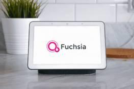 غوغل تطلق رسميا نظام FUCHSIA المنتظر