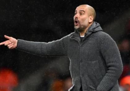 جوارديولا: لا أحب الفوز بأهداف غير صحيحة