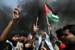 حماس: مسيرات العودة مستمرة حتى كسر الحصار