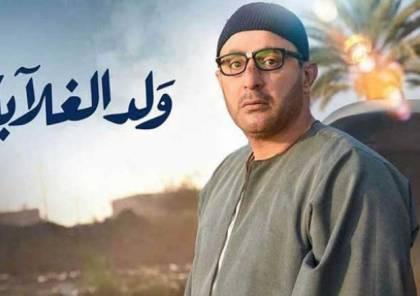 """فيديو.. أحمد السقا يكشف سبب ظهوره بوزن زائد في """"ولد الغلابة"""""""