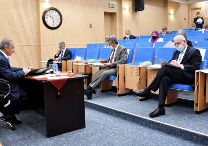مجلس الوزراء يقر لائحة عقوبات جديدة على المخالفين لشروط السلامة العامة...