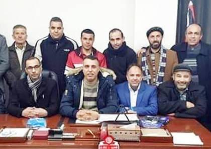 رابطة مشجعي أهلي الخليل تؤيد قرار إستكمال الدوري