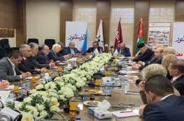 الطيبي: صفقة القرن ساعدت على زيادة مشاركة العرب بالانتخابات